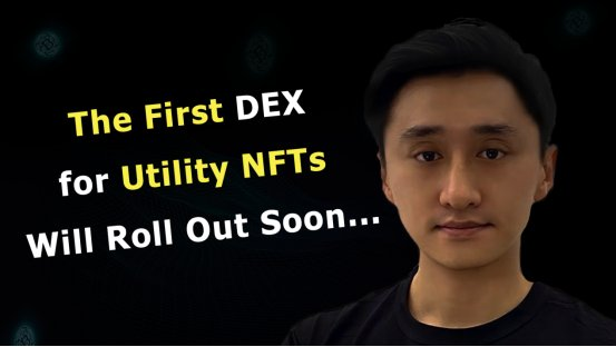 http://Chair.Finance, the First DEX for Utility NFTs